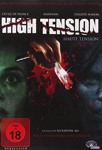 High Tension - Single Version