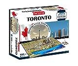 4D Cityscape Toronto, Canada Puzzle
