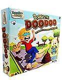 EFG KreativeKraft - Juego «Dodge The Doo Doo», multijugador, con Alfombrilla,...