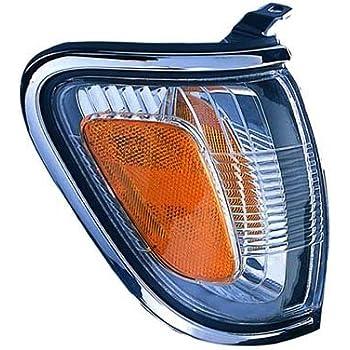 For 2003 Toyota Tacoma Right Passenger Side Park Side Marker Lamp