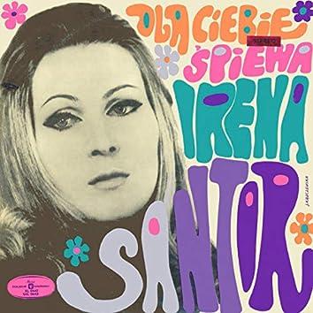 Dla ciebie spiewa Irena Santor