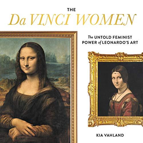 The Da Vinci Women  By  cover art