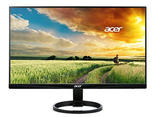 Our #3 Pick is the Acer 24