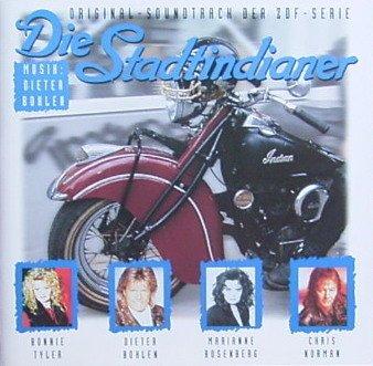 Original-Soundtrack der ZDF-Serie