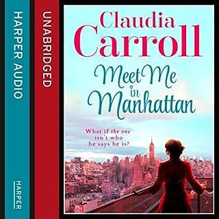 Meet Me in Manhattan cover art