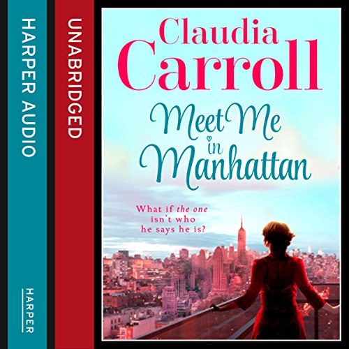 Meet Me in Manhattan Titelbild