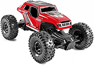 Danchee Trail Hunter PRO 1/12 Scale Electric Rock Crawler Includes Rechargeable Battery & Charger