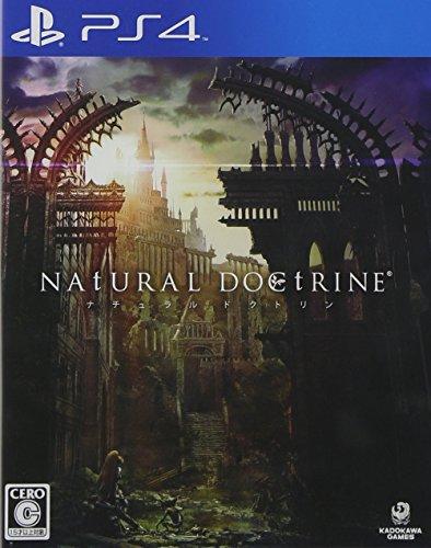 NAtURAL DOCtRINE - édition standard [PS4] NAtURAL DOCtRINE - édition standard [PS4] (Japan Import)