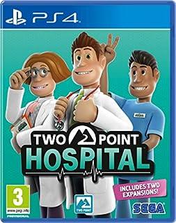 Two Point Hospital (PS4) (B07VQMGSHV) | Amazon price tracker / tracking, Amazon price history charts, Amazon price watches, Amazon price drop alerts