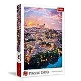 Trefl- Puzzles 1500 Puzle, Color Coloreado (26146)
