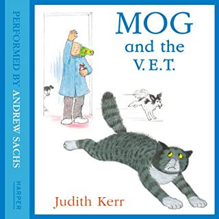 Mog and the Vee Ee Tee cover art