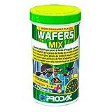 prodac Wafers Mix Alimento para Peces de Fondo y Gambas De Acuario 250ml 135gr