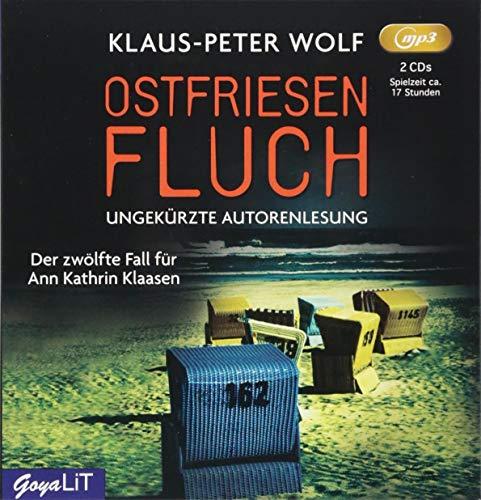 Ostfriesenfluch: Ostfriesland-Reihe 12