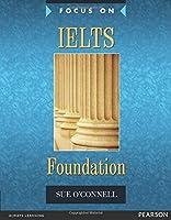 Focus on IELTS Foundational Coursebook