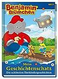 ISBN zu Benjamin Blümchen: Mein Geschichtenschatz: Die schönsten Tierkindergeschichten