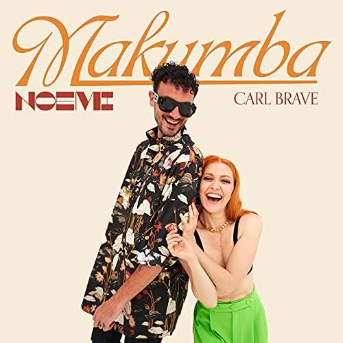 Noemi & Carl Brave
