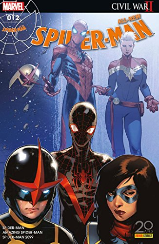 All-New Spider-Man nº12