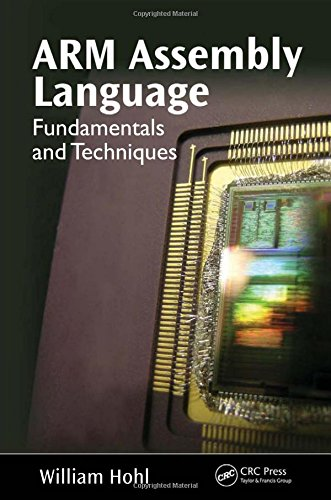 ARM Assembly Language: Fundamentals and Techniques