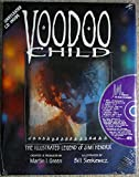 Voodoo Child: Book with CD