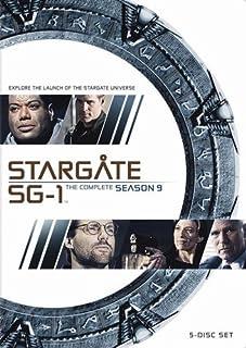 Stargate Sg-1 Season 9/ [DVD] [Import]