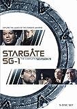 Stargate SG-1 - Season 9 (DVD, 2009, 5-Disc Set)