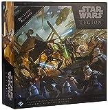 Asmodee Star Wars Legion - Clone Wars - Juego básico de Mesa (en alemán)