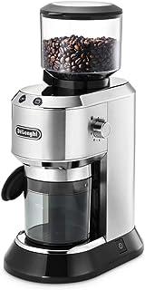 De'Longhi KG 520.M Kaffekvarn, Silver