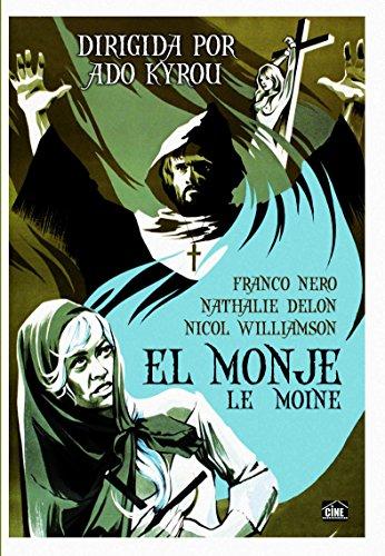 El monje [DVD]