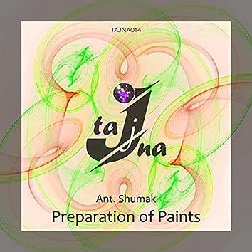 Preparation of Paints