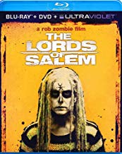 Lords of Salem  [Blu-ray] [Importado]