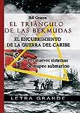 El triangulo de la Bermudas. El encubrimiento de la guerra del Caribe: Los nuevos sistemas de mapeo submarino