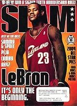 Slam Magazine May 2004 (Lebron James Cover)