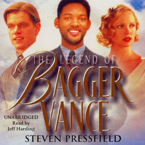 The Legend of Bagger Vance Titelbild