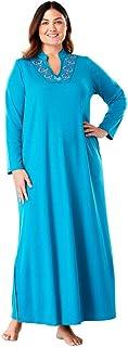 5cfba0434d Amazon.com  Only Necessities - Nightgowns   Sleepshirts   Sleep ...