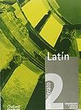 Latín 2º Bachillerato Libro del Alumno (Oxford Bachillerato) - 9788481044799