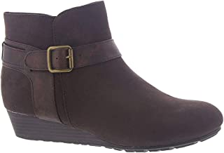 MIA Amore Sabina Women's Boot 7.5 B(M) US Brown