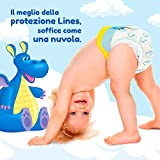 Immagine 1 lines baby extra large 4