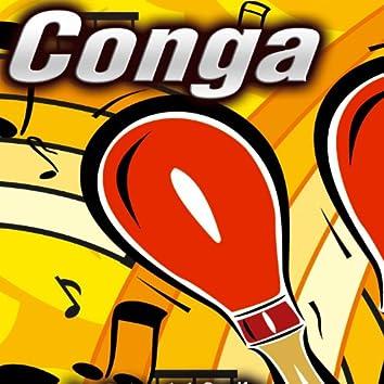 Conga - Single