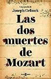 Las dos muertes de Mozart (Éxitos)