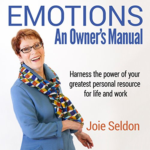Emotions: An Owner's Manual audiobook cover art