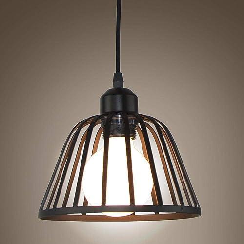 Luminaire Suspensions Plafonnier Lustres Plafonniers Nordic Furniture_American Iron Lamp Nordic Furniture Lustre De Salle à Manger Design Créatif éclairage Lustre