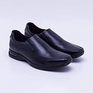 81cf148a39 Sapato Social Democrata Smart Comfort Air Spot Masculino