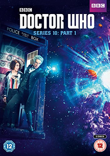 Doctor Who - Series 10, Part 1
