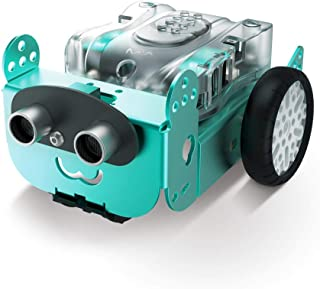 Robo3 Mio STEAM ロボット 組み立て プログラミング 赤外線受信歩行 障害回避  アップグレード支持 LED キットRC 体感脳波コントロール 中小学生 科学技術工学美術数学