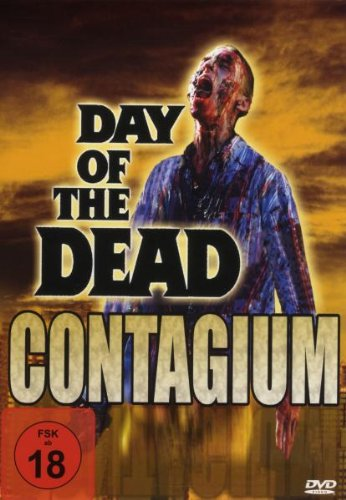 Day Of The Dead II: Contagium