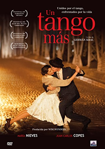 Un tango más [DVD]
