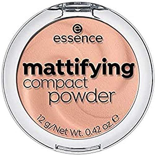 Essence - Poudre Compacte 04
