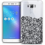 Ultra Thin Spring Lace Case for 5.5 Inch Asus ZenFone 3
