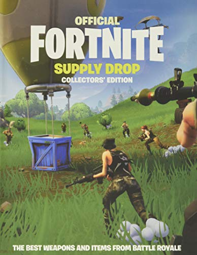 Fortnite Official: Supply Drop