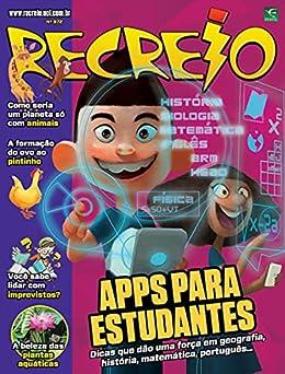 Revista Recreio - Edição 972 por [Grupo Perfil]